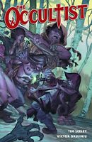 OCCULTIST TP VOL 01 Softcover Dark Horse Comics - Vault 35