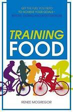 Training Food: Get the Fuel You Need to Achieve Your Goals - Before, During...
