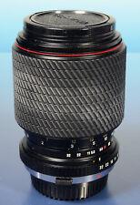 Tokina SD 4-5.6/70-210mm objetivamente lens objectif Olympus OM - (41314)