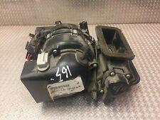Mercedes HEATER BLOWER FAN MOTOR Benz ML W163 FL 1638300308