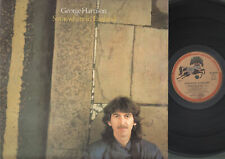 Harrison George - Somewhere in england