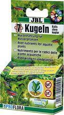 Jbl Kugeln el 7 + 13 bolas nutrientes @ precio CHOLLO!!!