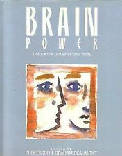 Brainpower: Unlock the Power of Your Mind, Unknown, Used; Good Book