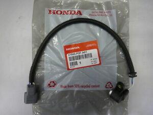 1996-2000 Honda Civic Crank Position Sensor New OEM 37500-P2F-A01