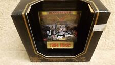 New 1994 Racing Champions Premier 1:64 NASCAR Dennis Setzer Alliance Chevrolet