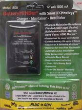 NEW BatteryMINDer 1500 Charger Maintainer Desulfator car,boat,mower  MAKE OFFER!