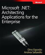 Microsoft .NET: Architecting Applications for the Enterprise-ExLibrary
