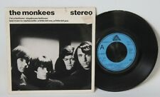 "The Monkees - 1980 Vinyl 7"" EP - Arista ARIST 326"