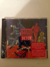 Detox * by Treble Charger (CD, Jan-2007, Vik Recordings) See Pictures