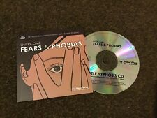 self hypnosis Fears And Phobias