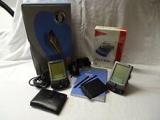 Für Sammler: PDA's Palm Vx und Palm V mit Zubehör