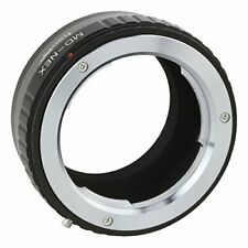 Haoge MD-NEX lens mount adapter for Minolta MD mount lens to NEX camera