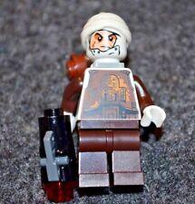 Dengar ~ Minifigure ~ Star Wars ~ NEW Lego Parts ~ Mint Figure