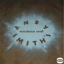 """ANDY SMITH'S NORTHERN SOUL  """"25 TRACKS - DOUBLE LP"""""""