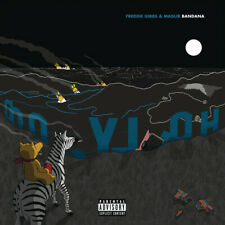 Freddie Gibbs & Madlib - Bandana [New CD] Explicit, Digipack Packaging
