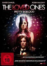 The Loved Ones - Pretty in Blood ( Preisgekrönter Horror-Thriller ) Robin McLeav
