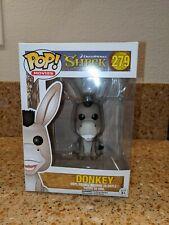 Funko Pop Donkey #279 Dreamworks Shrek