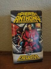 Bio of a Space Tyrant: Executive Vol. 4 by Piers Anthony (1985, Paperback)