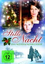 STILLE NACHT - DAS WEIHNACHTSWUNDER   DVD NEUF  LINDA HAMILTON/MATTHEW HARBOUR/+
