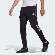adidas Men's Soccer Tiro Cargo Pants