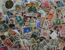 Topical Collection of 25 Different FAMOUS PEOPLE on Stamps Combined Shipping