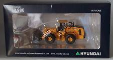 IMC Models 310079 - Hyundai HL980 - Wheeled Loader Scale 1:87