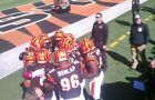2 CINCINNATI BENGALS Los Angeles Chargers 4 Sect 102 Bengals Tunnel For Sale