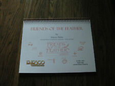 Friends of the Feather - List & Photo Booklet