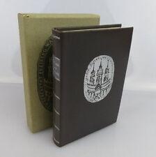 Minibuch: Tableau von Freyberg entworfen von Heinrich Keller bu0446