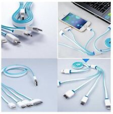 4 in 1 Universal Multi Function USB Cable Cord For Mobile Phones Buy 1 Get 1