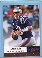 2012 Panini Absolute Tom Brady #34 New England Patriots INV0093 Original