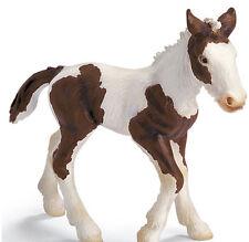 Schleich Pferde 13295 Tinker Fohlen versicherter