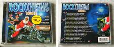 ROCK CHRISTMAS Volume 6 - Paul McCartney, Showaddywaddy, Beach Boys,... CD TOP