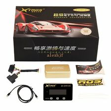 9-Drive Electronic Throttle Controller For HONDA VEZEL HR-V Accord 9th CRV FIT