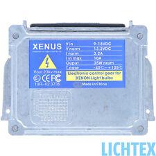 Xenus Xenon Headlight Ballast 6g REPLACEMENT FOR VALEO VW AUDI SEAT NEW