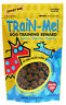 CRAZY Dog Training Treat Train Me Treats Healthy- Choose Bacon,Chicken, Beef 4oz