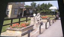 United Kingdom England Statue of Father Thames Lechlade 2-5083 John Hinde - unus