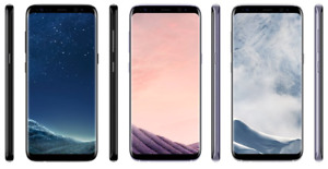 New Other Samsung Galaxy S8 G950U G950U1 Unlocked AT&T T-Mobile Straight Talk