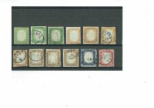 O162 ANOTHER Italy Italia from early misc. card M&U c£££ (12)