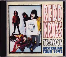 Redd Kross - Trance 1992 Australian Tour - CD (Insipid Vinyl IV II)