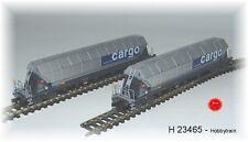"""Hobby train 23465 - 2er Set SBB Tagnppss """"Sugar dare - Cargo"""" Ep.V"""