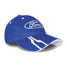 Mützen und Caps für Ford Fans