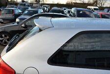 Audi A3 8P RS3 Look (3 Türer) Heckspoiler Dachspoile  Dachkantenspoiler S3