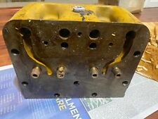 Minneapolis Moline Cylinder Head Casting 10a5851a Nos Mm Tractor