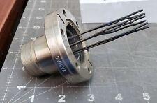 Varian 954 5012 275 Od Cf 8 Pin Instrumentation Vacuum Feedthrough Of23