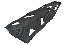 KLYMIT Inertia XL Sleeping Pad BLACK Lightweight Camping BRAND NEW