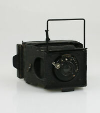 ERNEMANN Mignon (gate-Strut) Folding Plate Camera c.1915-20 - SCARCE (RZ33)