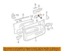 GM OEM Door-Lock Switch 15777136