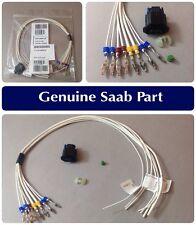 GENUINE SAAB 9-3 & 9-5 Z19DTH ENGINE - INJECTOR WIRING KIT - NEW - 93189918