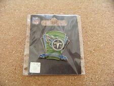 2013 Tennessee Titans logo on field lapel pin NFL